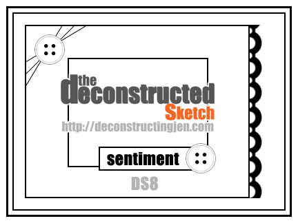 Deconstructed Sketch 8