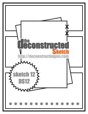 The Deconstructed Sketch 12