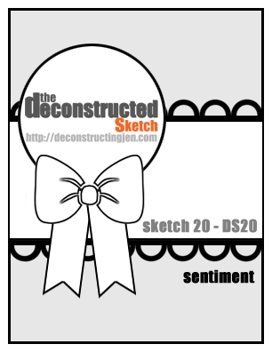 Deconstructed Sketch 20