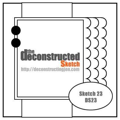 Deconstructed Sketch 23
