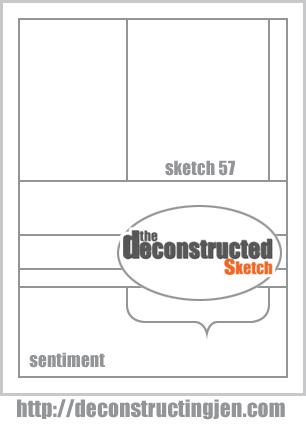 Deconstructed Sketch No. 57
