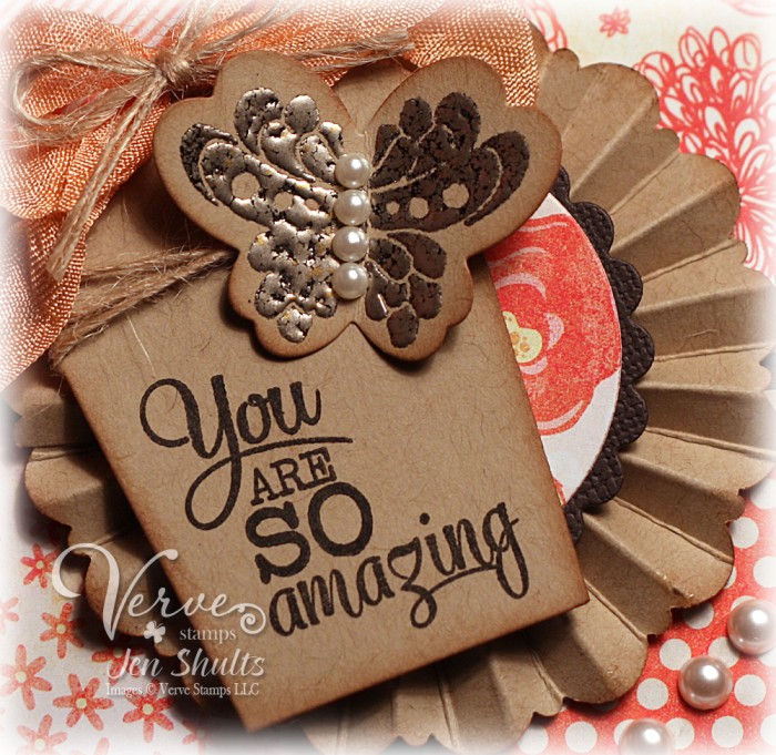 You Are So Amazing by Jen Shults