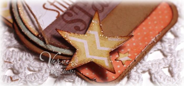 Shining Star Tags by Jen Shults