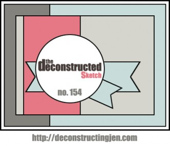 Deconstructed Sketch 154