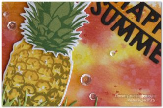 Hello Summer by Jen Shults