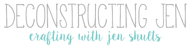 Deconstructing Jen